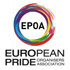 The European Pride Organisers Association (EPOA)